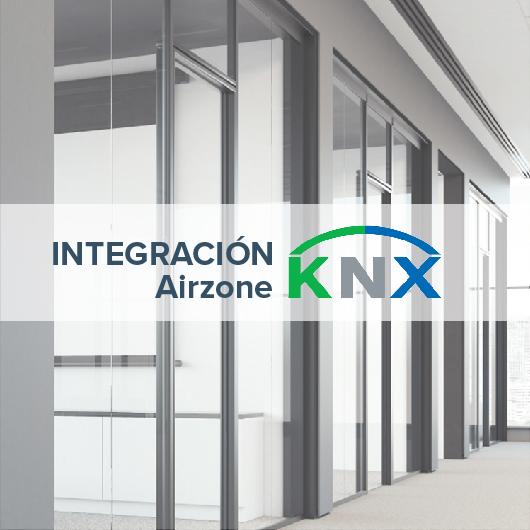 Formación: Integración KNX de los Sistemas Airzone