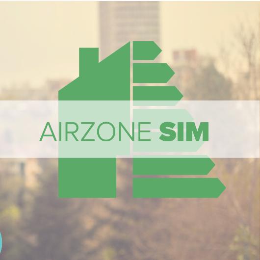 Mejora de la Calificación Energética con Airzone Sim