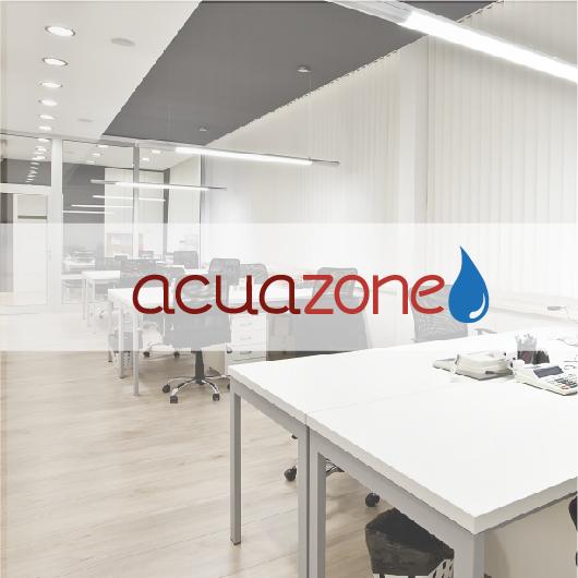 Soluciones eficientes de instalaciones de aerotermia con Acuazone