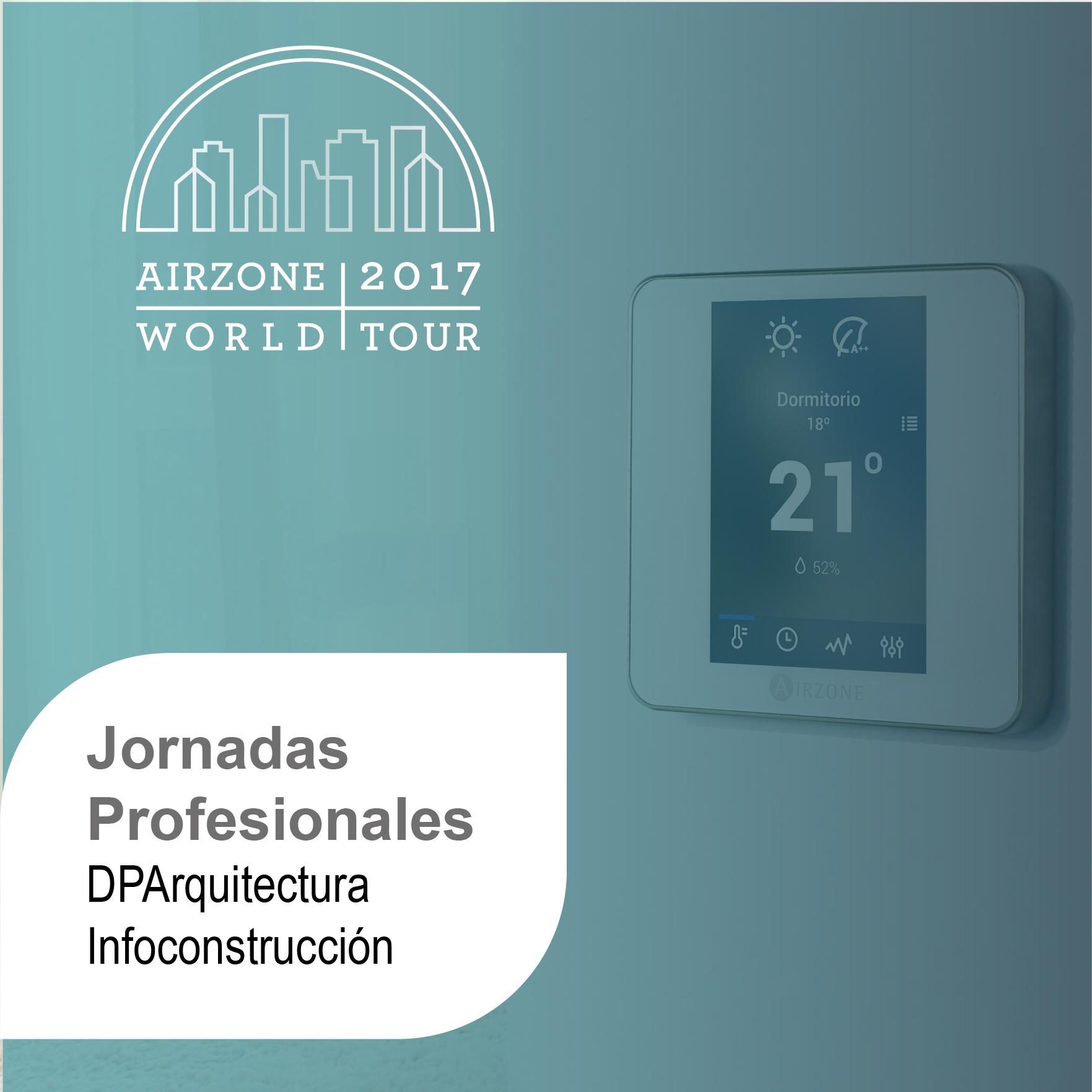 Jornada Profesional Valencia