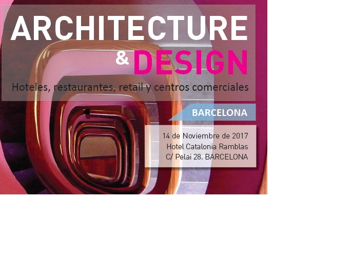 ARCHITECTURE DESIGN BARCELONA - GRUPO VIA