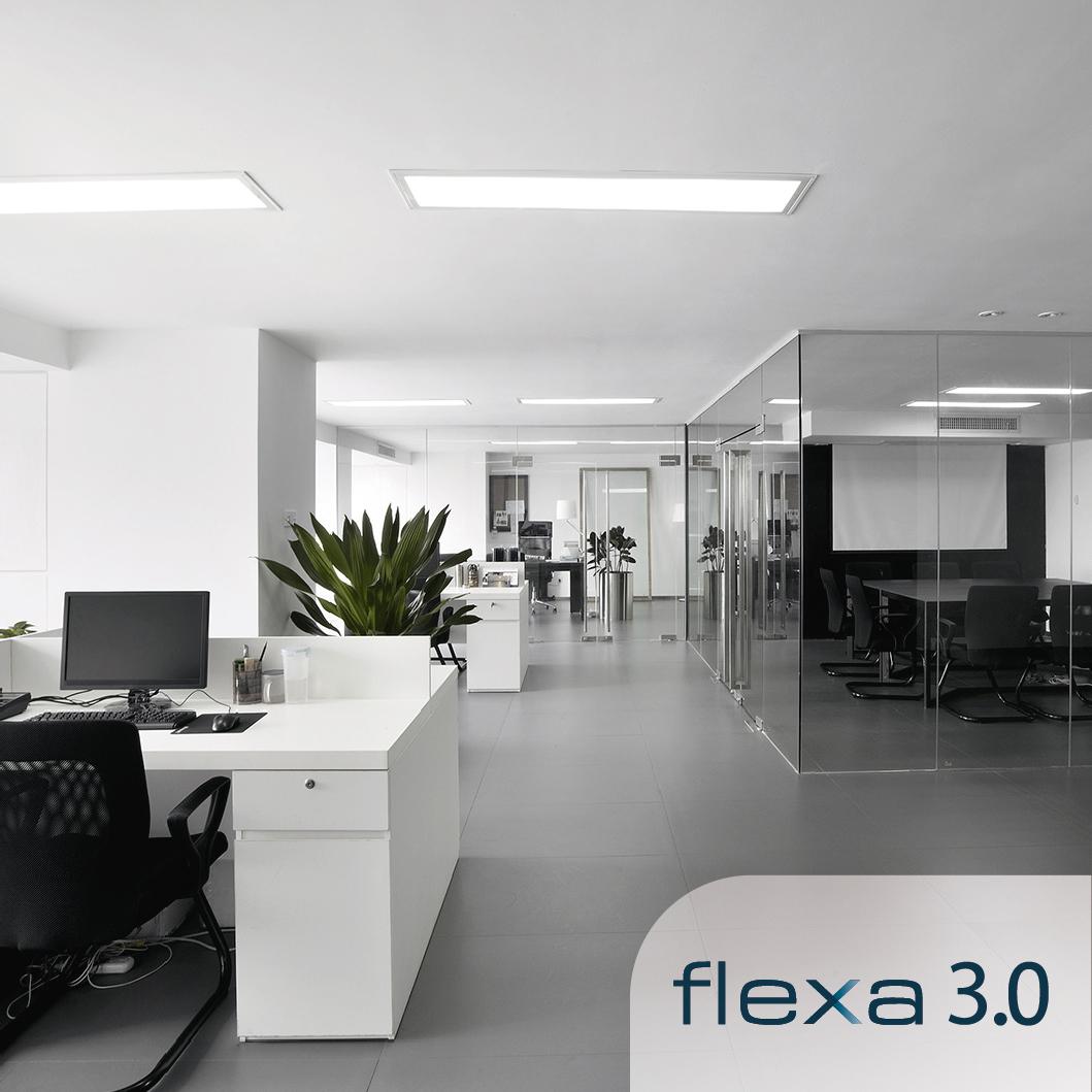 Curso Técnico Sistema Flexa 3.0