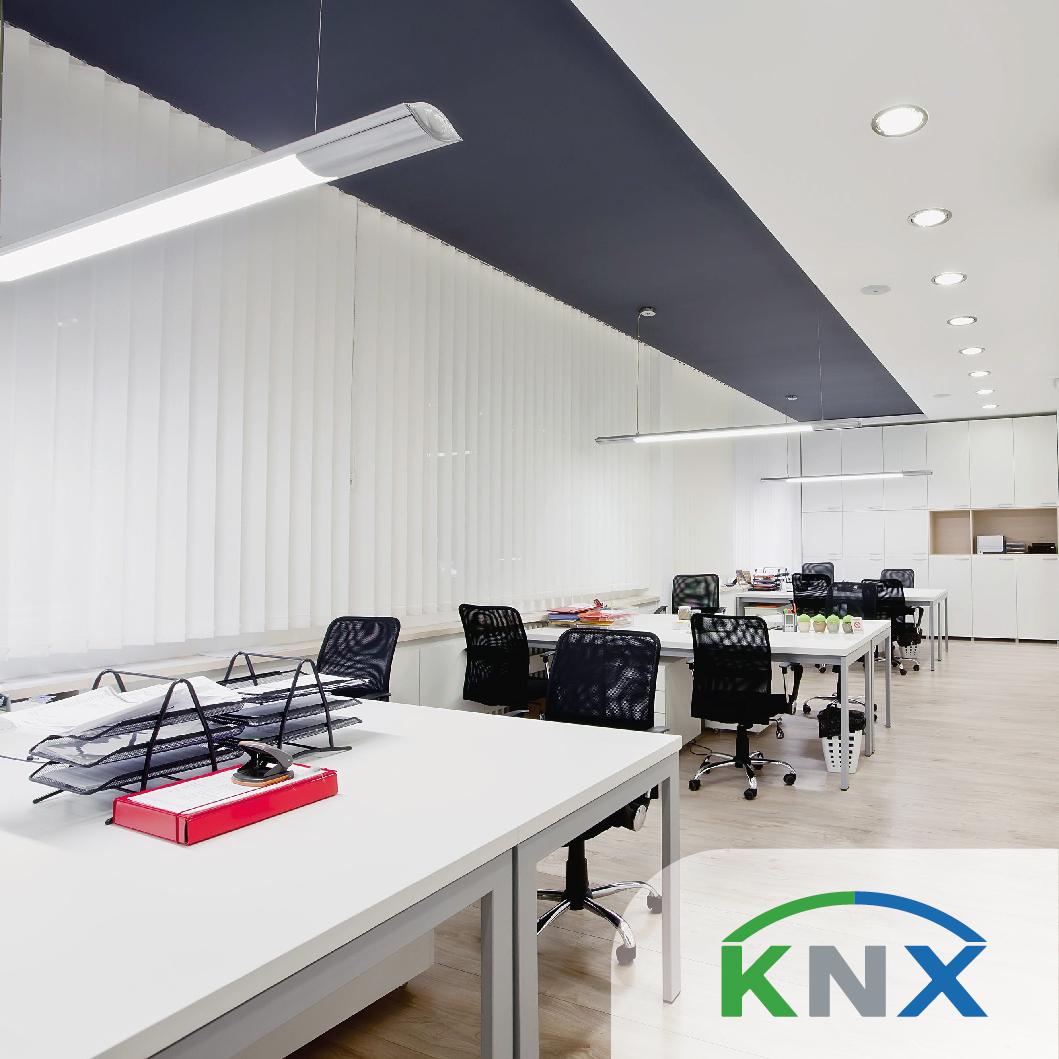 Integración KNX de los Sistemas Airzone
