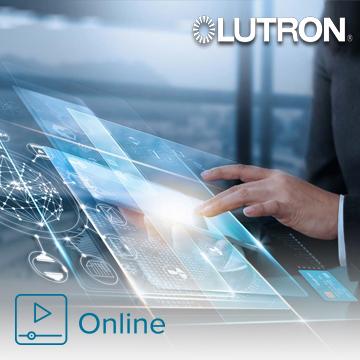 Integración Airzone - Lutron
