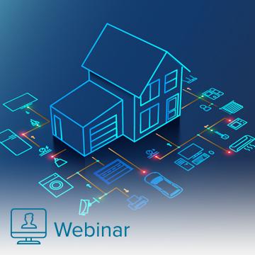 Cómo integrar sistemas de climatización en instalaciones domóticas: principios generales e integraciones disponibles
