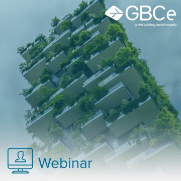 Certificación de edificios sostenibles y cómo influye el control Airzone en estas certificaciones. Impartido por CBGe y Airzone.