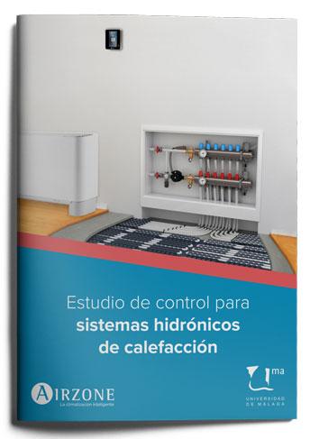 Estudio del control para sistemas hidrónicos de calefacción