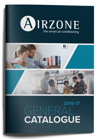 General Catalogue Airzone
