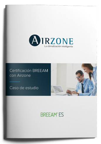 Certificación BREEAM con Airzone