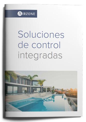 Soluciones de control integradas