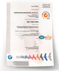 ISO-14001 2015