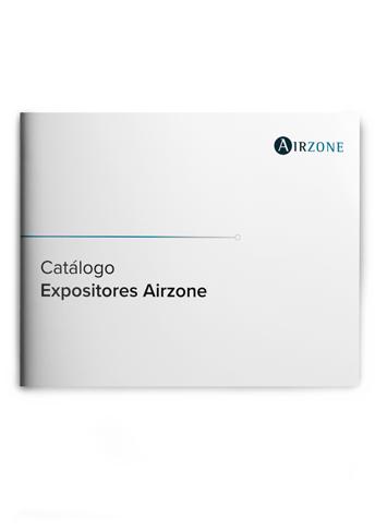 Catálogo de expositores Airzone