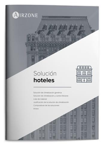 Solución hoteles Airzone