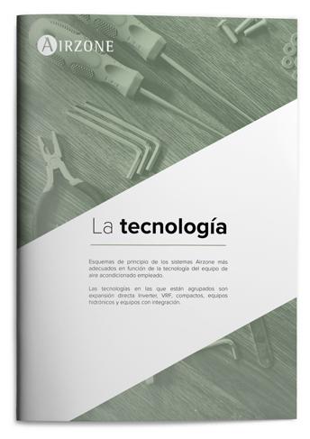La  tecnología Airzone