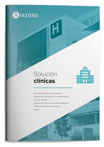 Solución clínicas Airzone