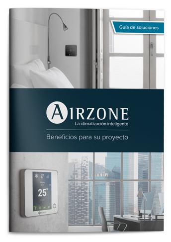 Guía de soluciones Airzone