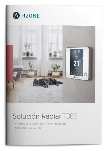 SOLUCIÓN RADIANT365