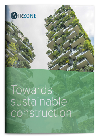 TOWARDS SUSTAINABLE CONSTRUCTION