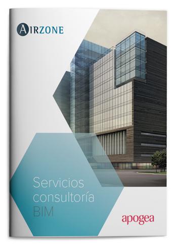 Servicios Consultoría BIM