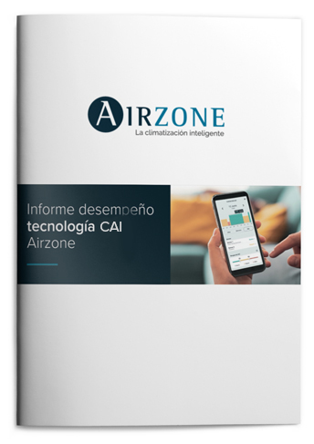 Informe desempeño tecnología CAI
