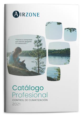 CATÁLOGO PROFESIONAL 2021