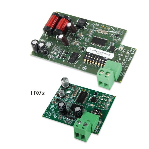 Pasarela de control Hitachi (RPI)