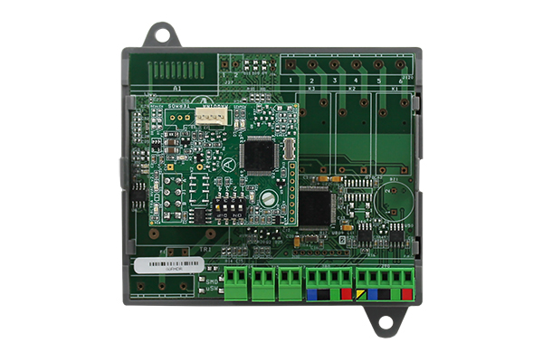Módulo zona cable Airzone ud. individual Mitsubishi Electric (DI6)