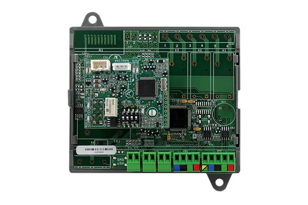Módulo zona cable Airzone ud. individual Fujitsu (DI6)
