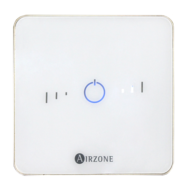 Termostato cable simplificado Airzone Lite (RA6)