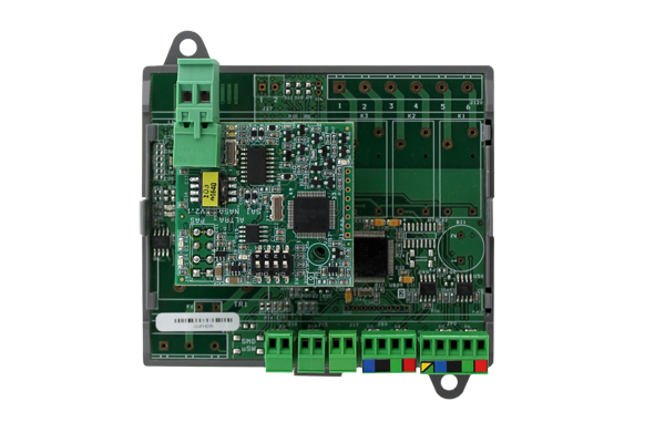 Módulo zona cable Airzone ud. individual Samsung Nasa (DI6)