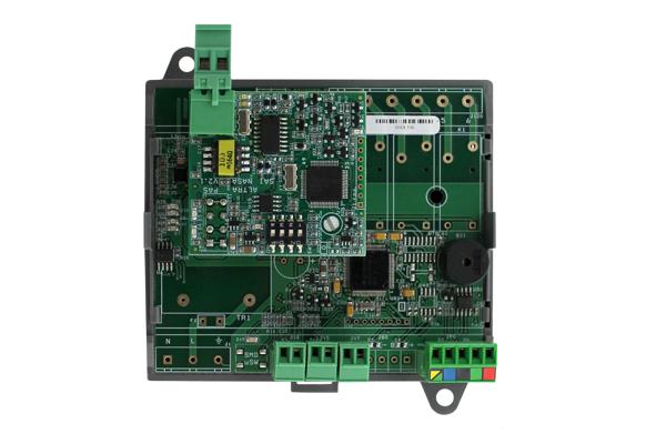 Módulo zona radio Airzone ud. individual Samsung Nasa (DI6)