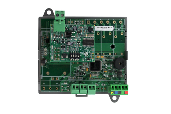 Módulo zona radio Airzone ud. individual Toshiba (DI6)