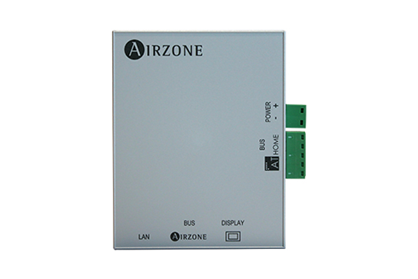 WEBSERVER CLOUD ETHERNET AIRZONE-AT HOME