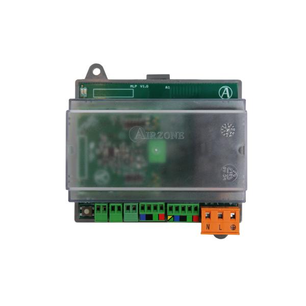 Módulo de zona cable Airzone Unidad Individual Midea V6 protocol