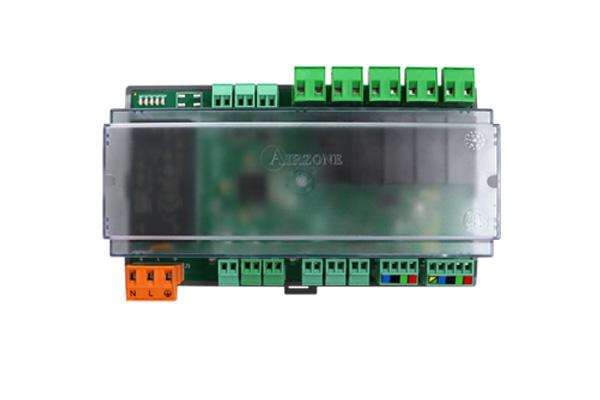 Módulo zona cable Airzone unidad Fancoil individual