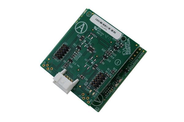Pasarela de comunicaciones AIirzone-Fujitsu UART