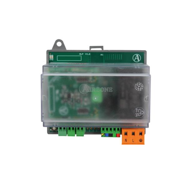 Módulo de zona radio Airzone Unidad Individual Hitachi RPI
