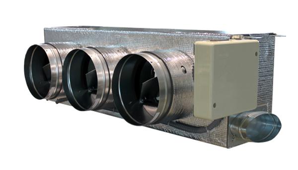 Easyzone Standard+VMC IB6 TECCONTROL