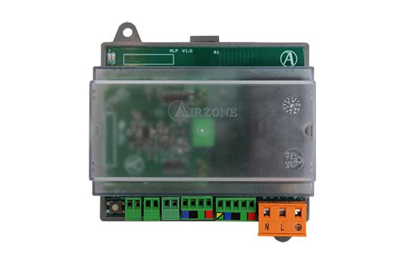 Módulo de zona cable Airzone Unidad Individual GG2