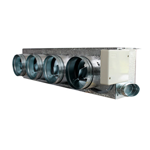Easyzone CAI Standard + VMC IB8 Climaveneta