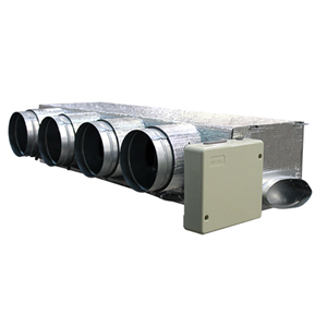 Easyzone CAI Slim + VMC IB8 Carrier