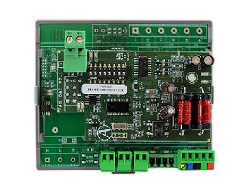 Módulo individual radio, pasarela Hitachi RPI