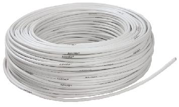 CABLE BUS AIRZONE SIN HALOGENOS (2x0,5+2x0,22) 100 M