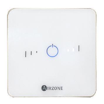 Termostato radio simplificado Airzone Lite (RA6)
