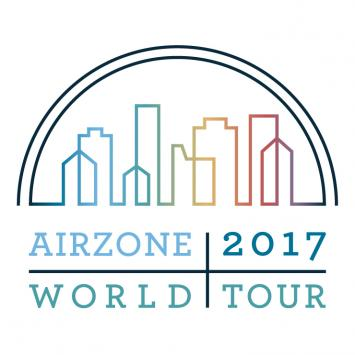 World Tour Airzone